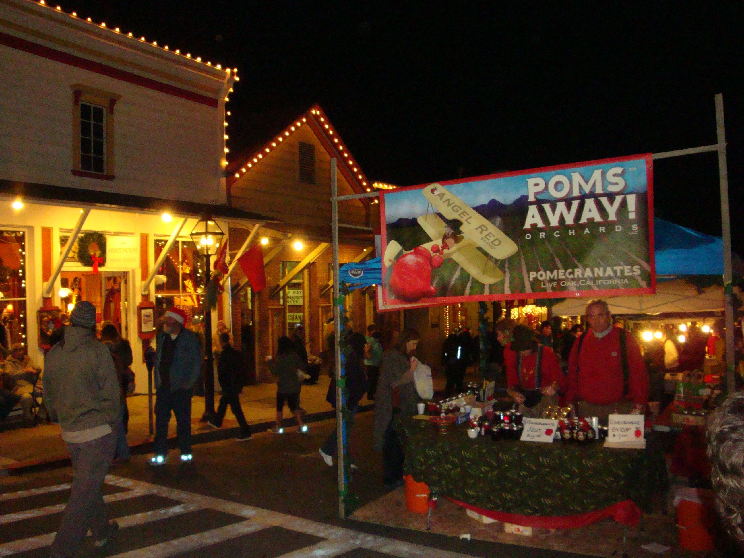 Victorian Christmas Nevada City.Victorian Christmas In Nevada City Ann S Blogging Journal